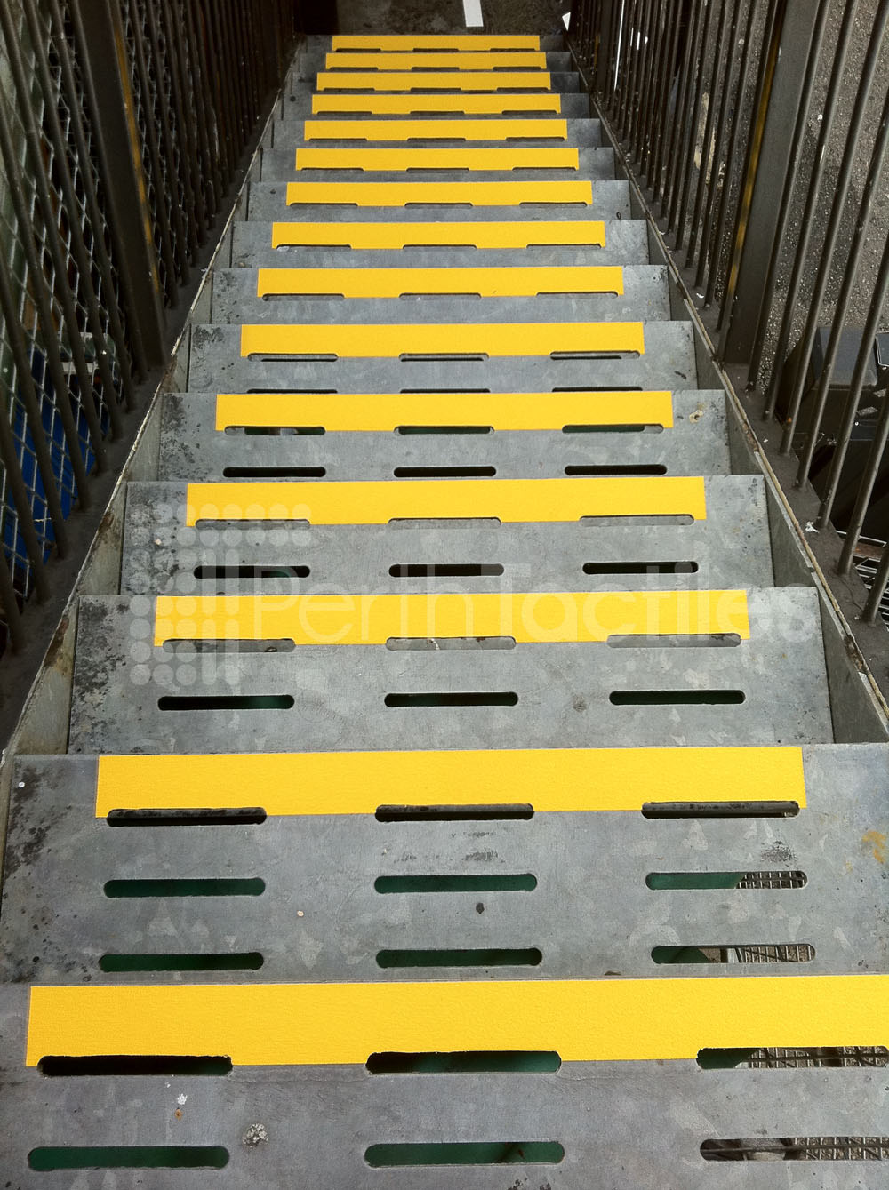 Safety Stair Tread Hippe Club
