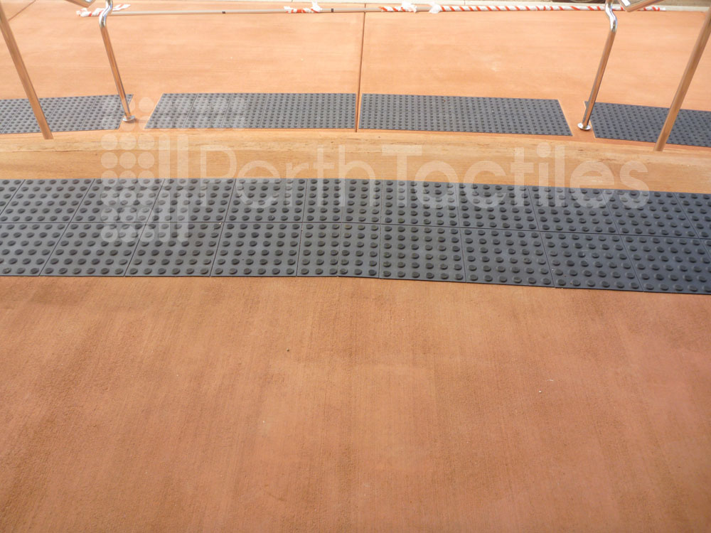 Tactiles Port Hedland Rec Centre