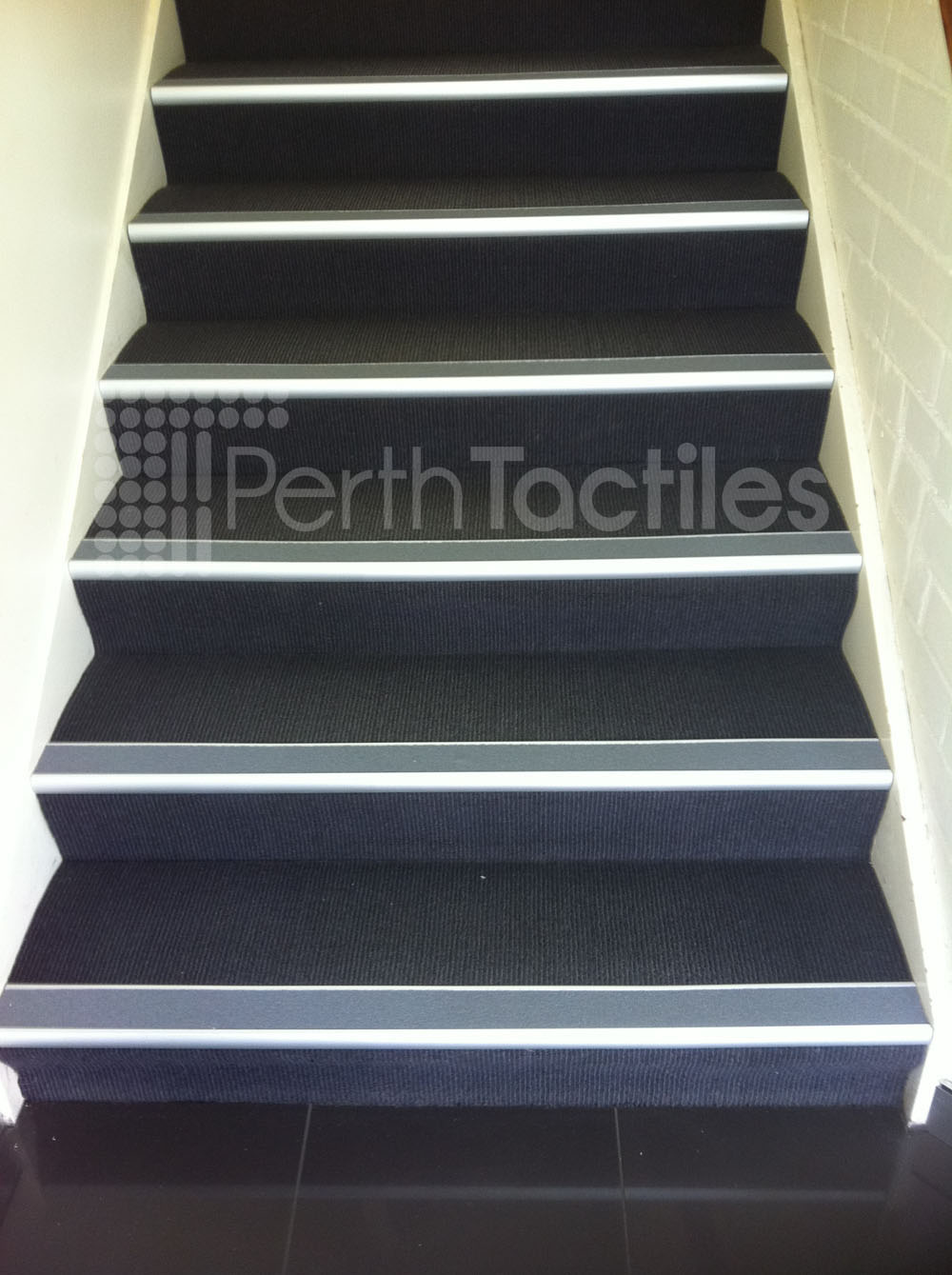 Safety Stair Tread Porteous Building