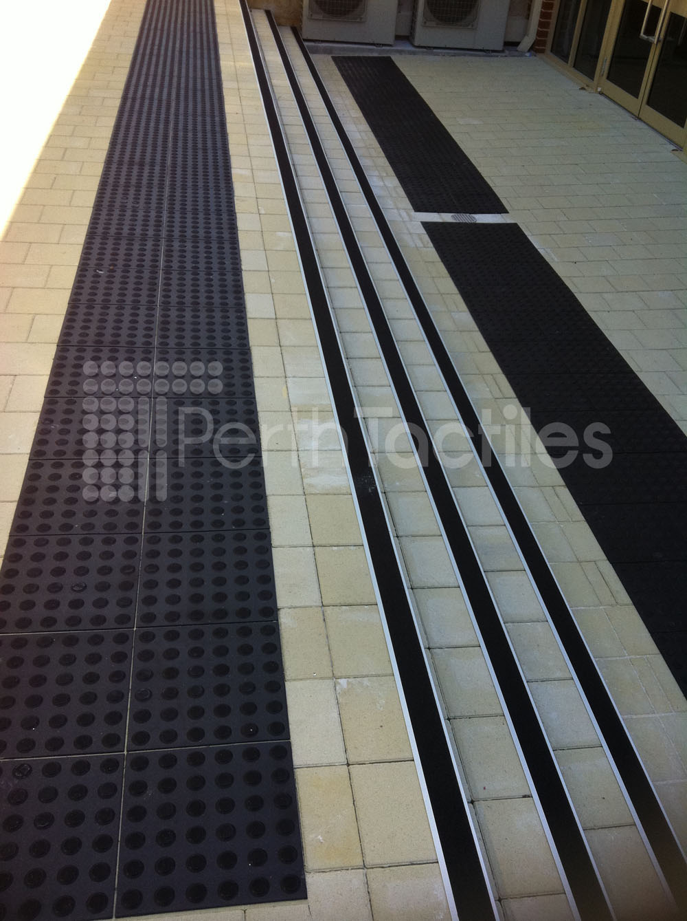 Safety Stair Tread Dianella Islamic College 2