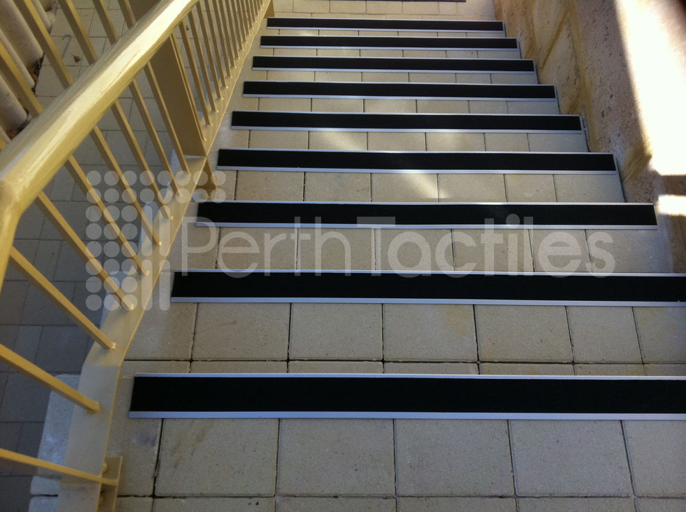 Safety Stair Tread Dianella Islamic College