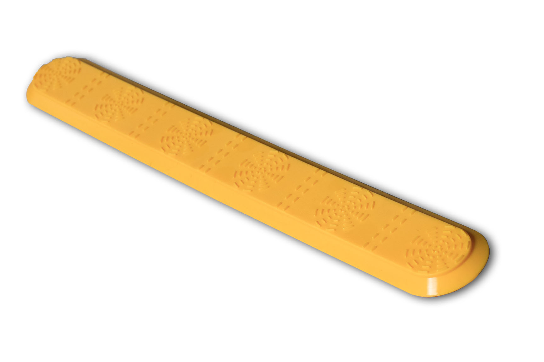 Perth Tactiles Yellow Blade and Shaft