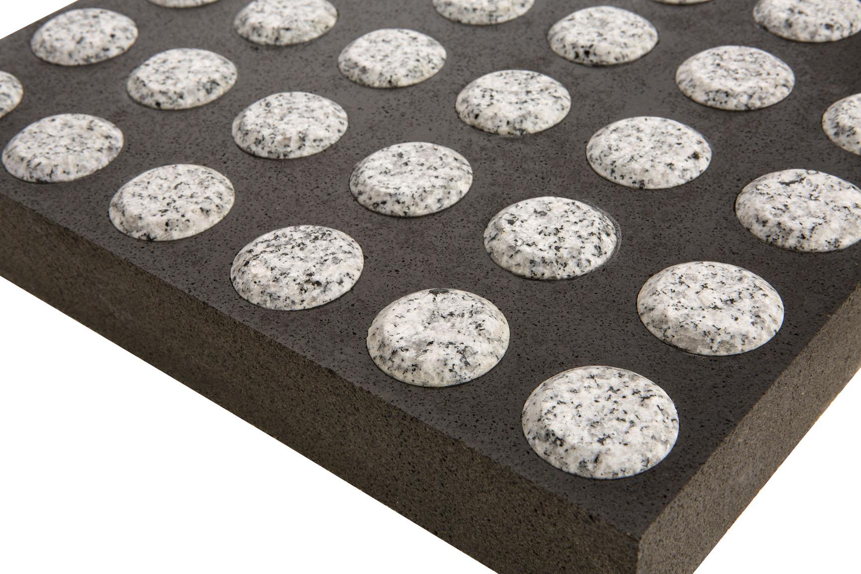 Granite Tactile Paver PTDGGD300