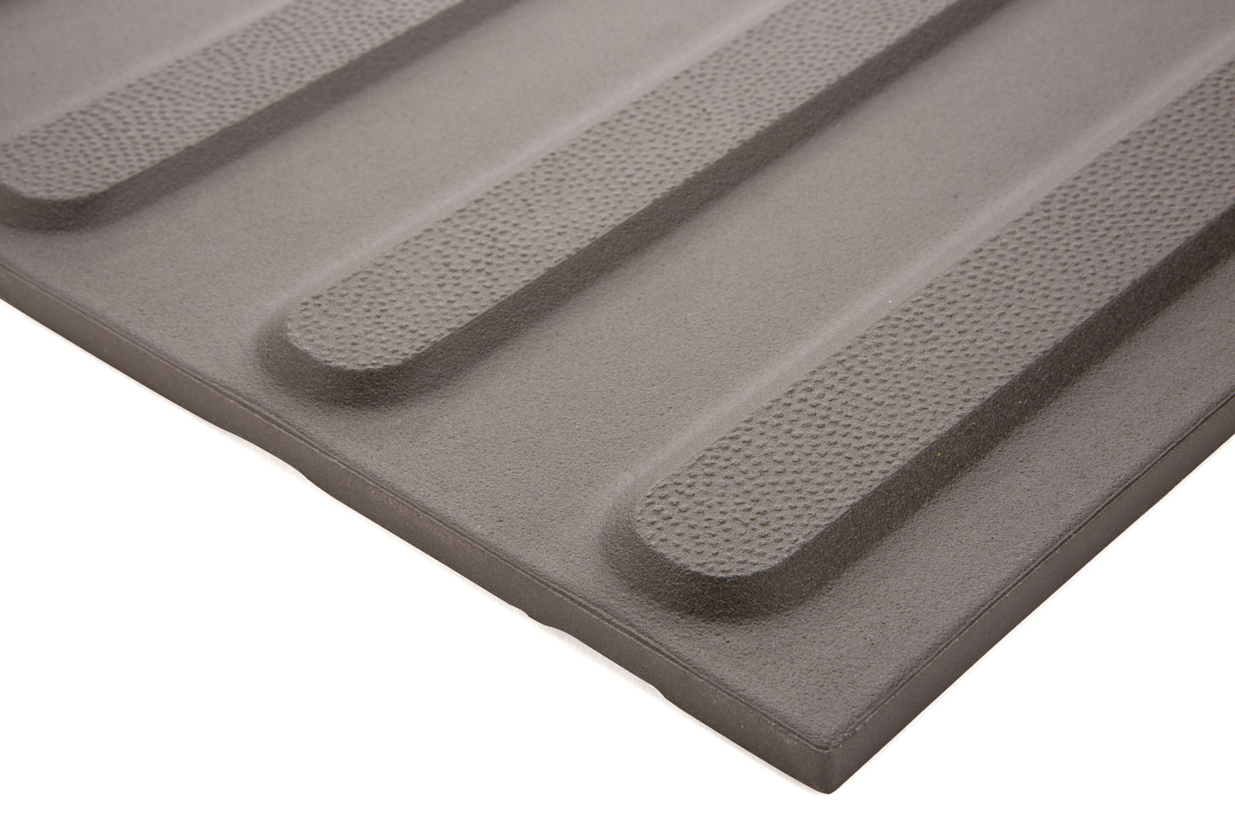 PTGCD300 CERAMIC GREY DIRECTIONAL TACTILE 300X300