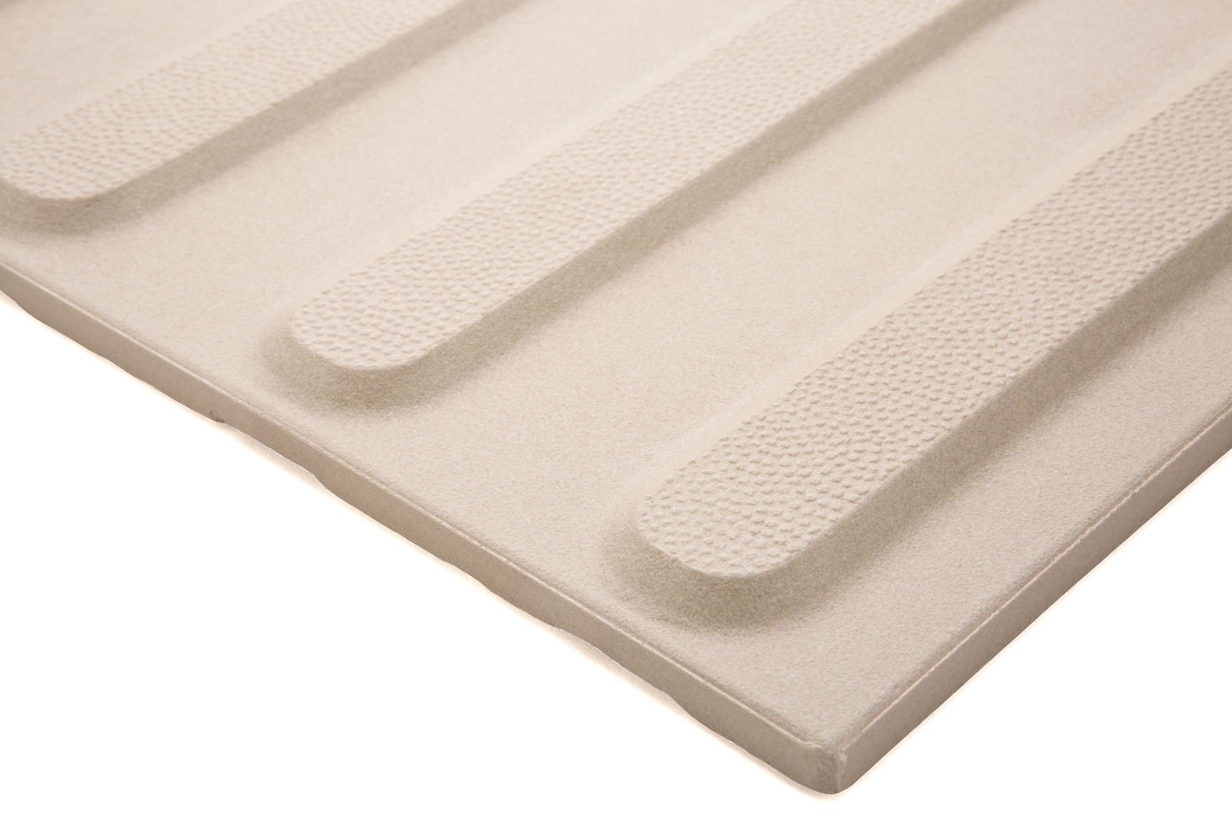 PTICD300 CERAMIC IVORY DIRECTIONAL TACTILE 300X300