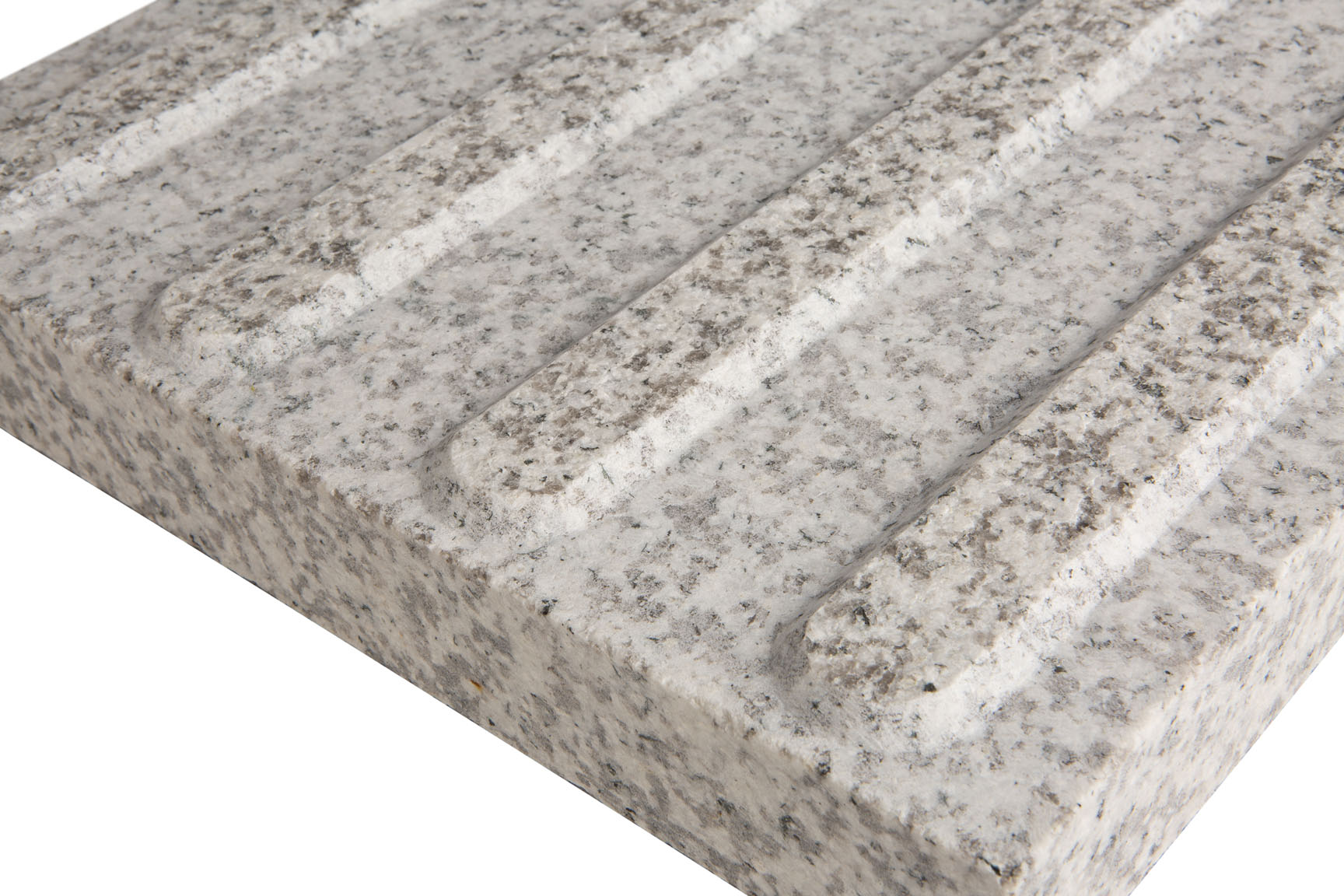 PTLGGD300 GRANITE LIGHT GREY DIRECTIONAL TACTILE 300X300